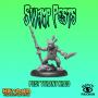 Swamp Pest Tyrant Krod