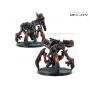 INfinity - Combined army Drone Remotes Pack