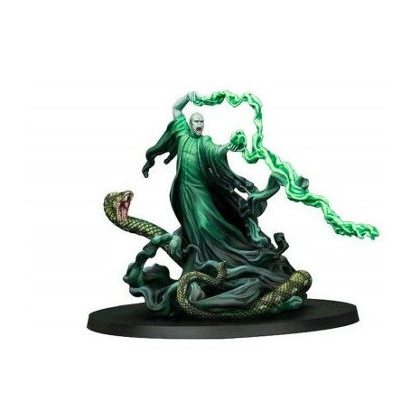 Harry Potter - Lord Voldemort Exclusive