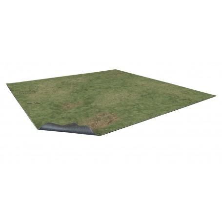 Grassy Fields Gaming Mat V1 60x60 cm