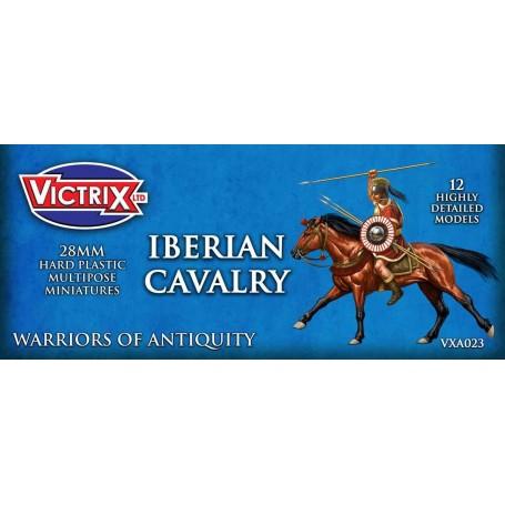 Victrix Ancient Iberian Iberian Cavalry