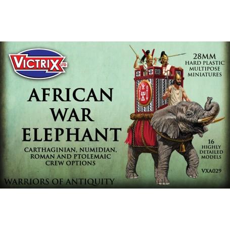 Victrix Ancient War Elephant