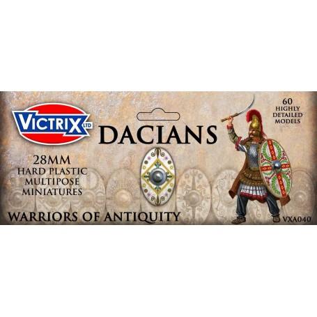 Victrix Ancient Dacians