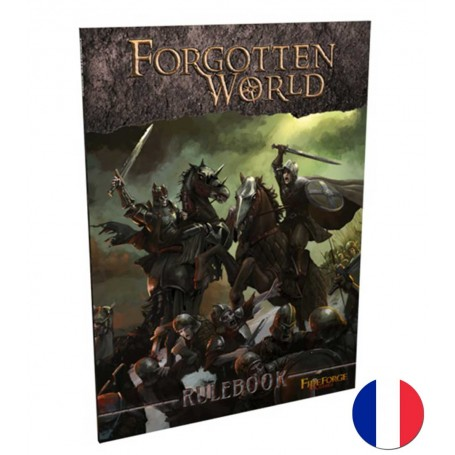 Forgotten World - Règles en français