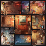 Tales Of Evil Version deluxe + exclus Kickstarter (VF)