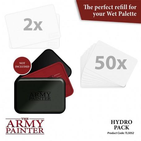 Accessoires pour Palette Humide Army Painter