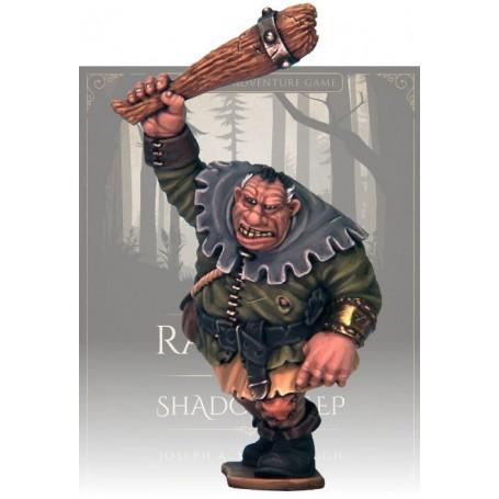 ROSD - Ogre Thug
