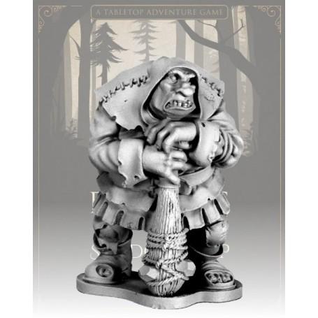 ROSD - Ogre Guard