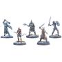Elder Scrolls Call To Arms Adventurer Allies