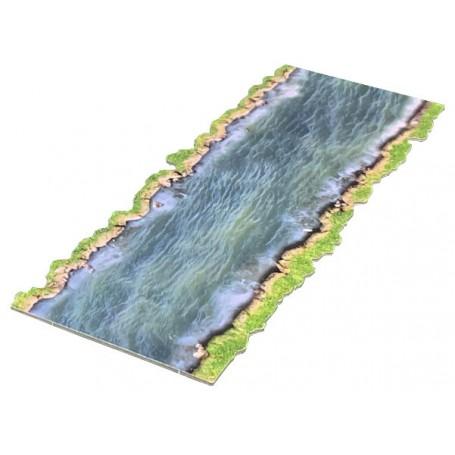 Roads & Rivers (Inclue dans Fantasy Battlefield)