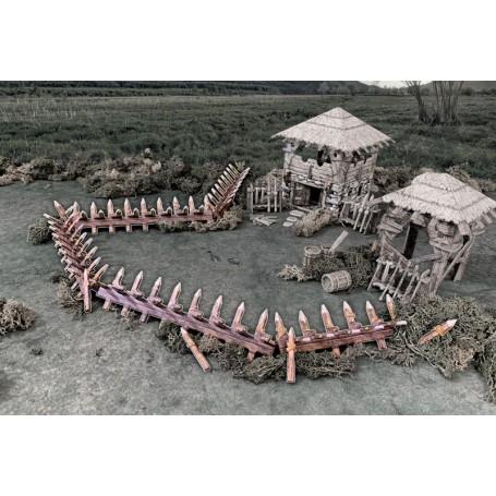 Deadly Stakes (Inclue dans Fantasy Battlefield)