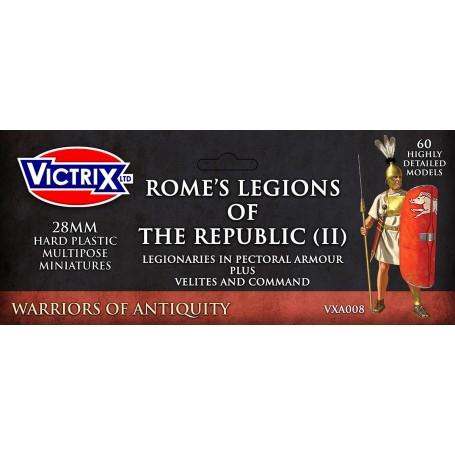 Victrix Rome's Legions of the Republic 2