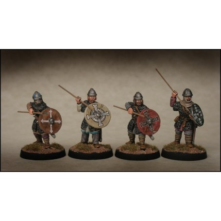 Late Saxon Thegns 2