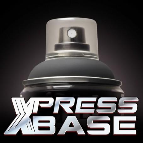 Gris Panzer, Xpress Base