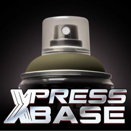Olive drab, Xpress Base
