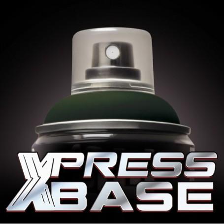 Vert Russe, Xpress Base