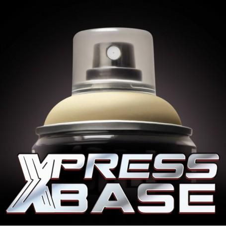 Sable clair, Xpress Base