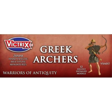 Victrix Greek Archers