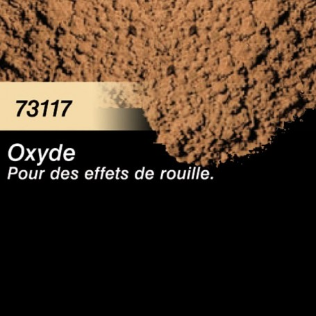 Pigment Oxyde