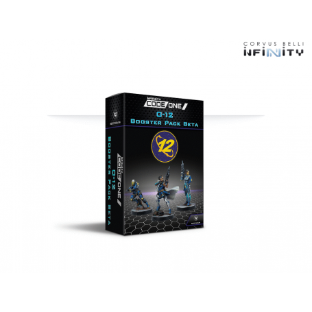 INfinity - O-12 Booster Pack Beta