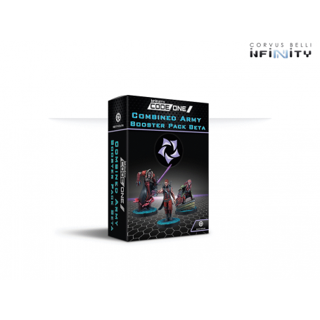 INfinity - Combined Army Booster Pack Beta