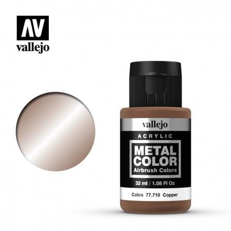 Metal Color - Cuivre