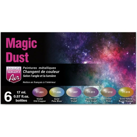 PA Air Magic Dust