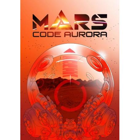 Mars Code Aurora (FR)