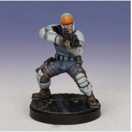 M:CA - Male Trooper