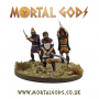 Mortal Gods - Thrakian Warriors
