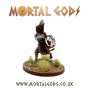 Mortal Gods - Kushite Priest of Babi