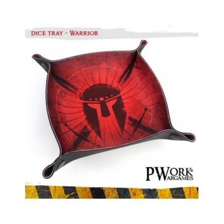 PWork Wargames - Piste à dés - Warrior
