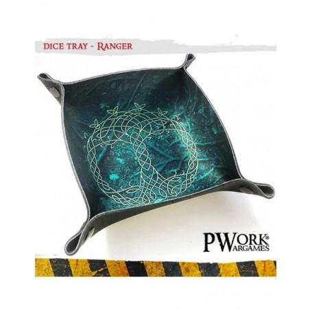 PWork Wargames - Piste à dés - Ranger