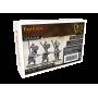 Deus Vult - Spanish Light Infantry (spearmen & crossbowmen)
