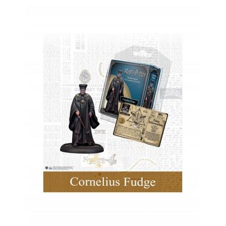 Harry Potter - Cornelius Fudge (VF)