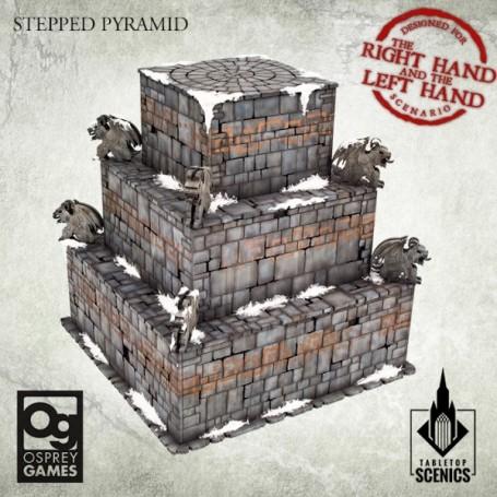 Frostgrave 2e Ed - Stepped Pyramid