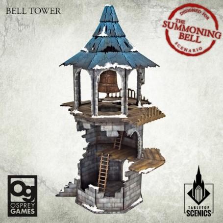 Frostgrave 2e Ed - Bell Tower