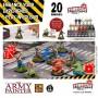 Zombicide: 2nd Ed. Paint Set