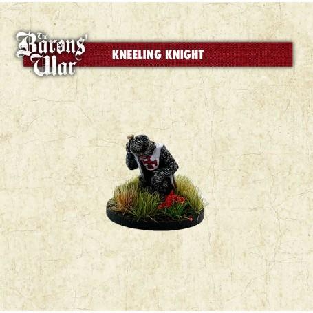 The Baron's War - Kneeling Knight