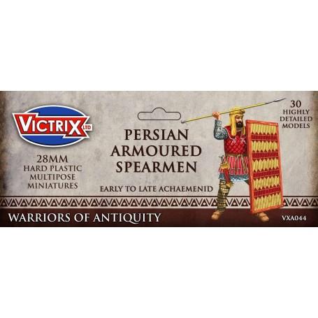Victrix Persian Armoured Spearman
