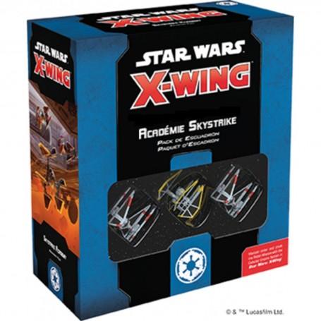 Star Wars X-Wing 2.0: Académie Skystrike