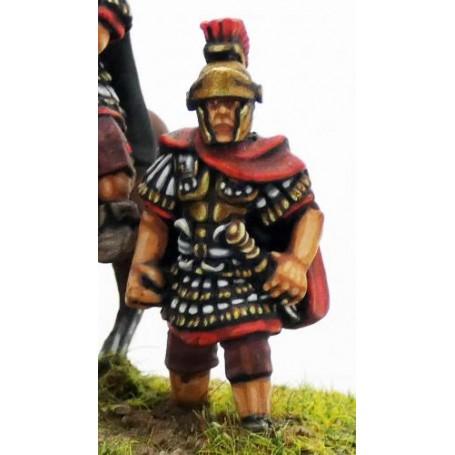 SAGA - Republican Roman Consul on Foot