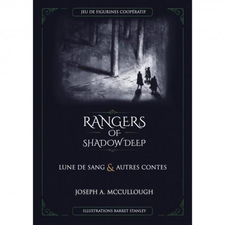PRECO Rangers of shadow Deep - Lunes de Sang et Autres Contes VF