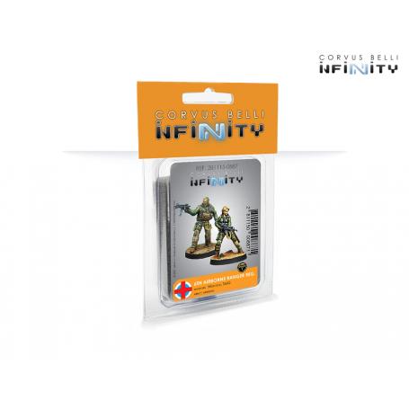 PRECO - INfinity - 6th Airborne Ranger Reg
