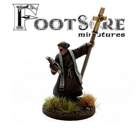 Late Saxon Priest
