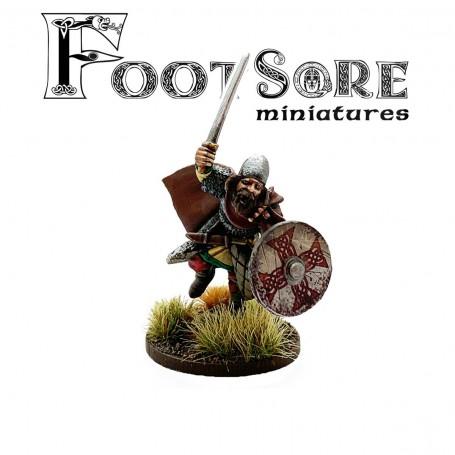 Late Saxon Champion