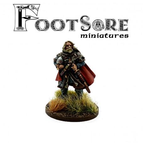 Late Saxon Huscarl Commander