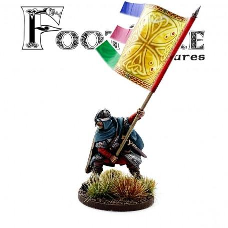 Late Saxon Lord's Bannerman