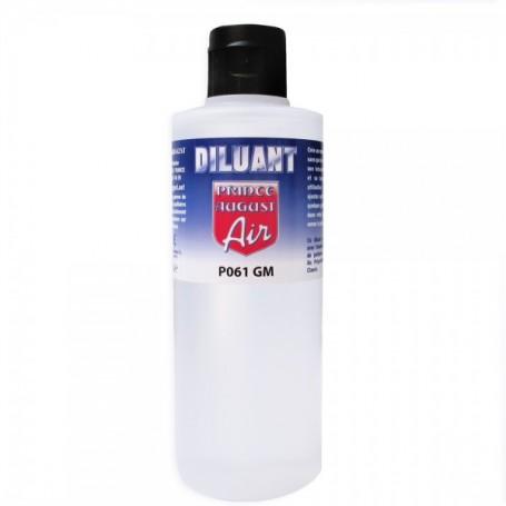 Diluant pour Aérographe 200 ml