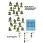 Bolt Action - British & Inter-Allied Commandos